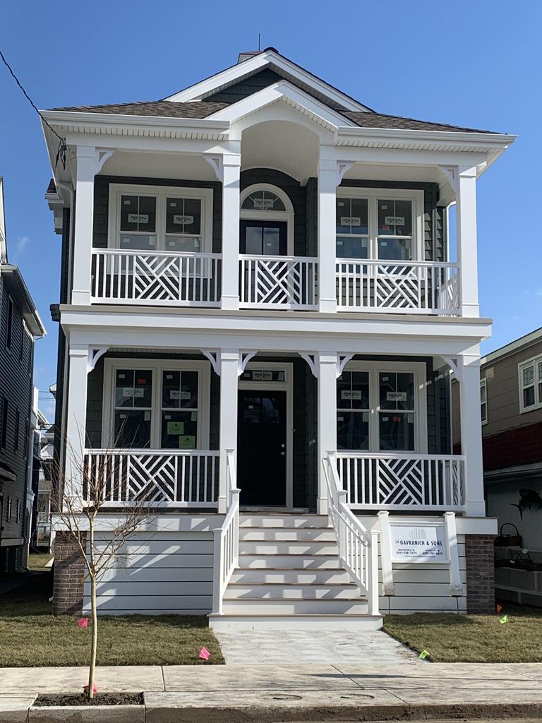 2717 Asbury , 1st, Ocean City NJ