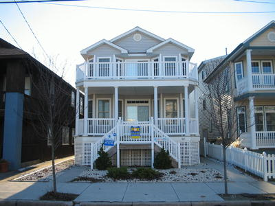 812 1st Street 1st Flr. , 1st, Ocean City NJ