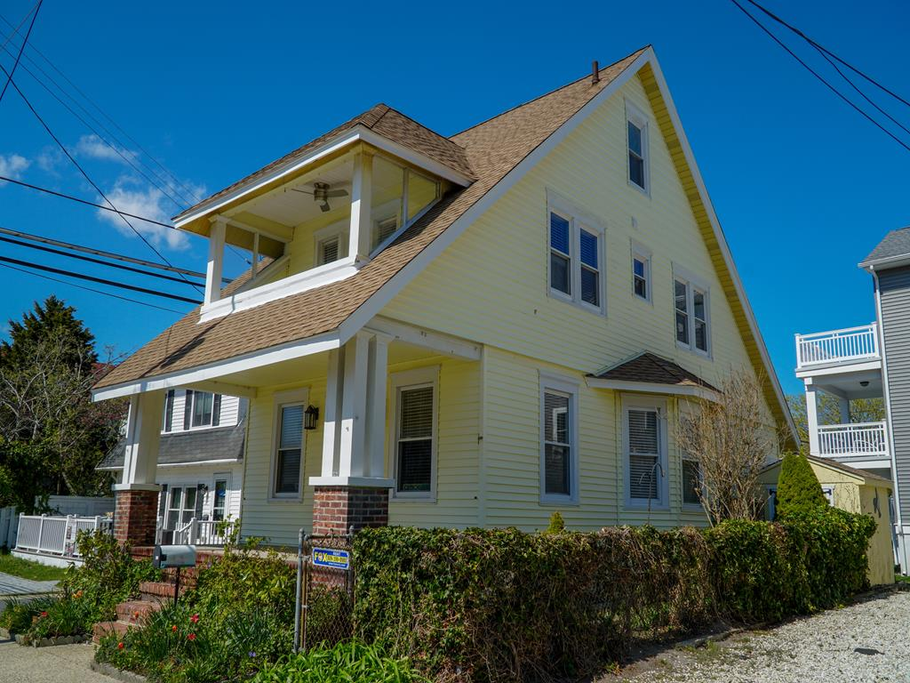 511 13th Street , , Ocean City NJ