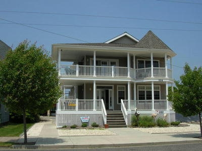 224 Wesley Avenue 2nd Floor , 2nd, Ocean City NJ