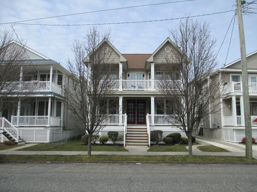 1036 Central Ave. 1st Flr. , 1st, Ocean City NJ