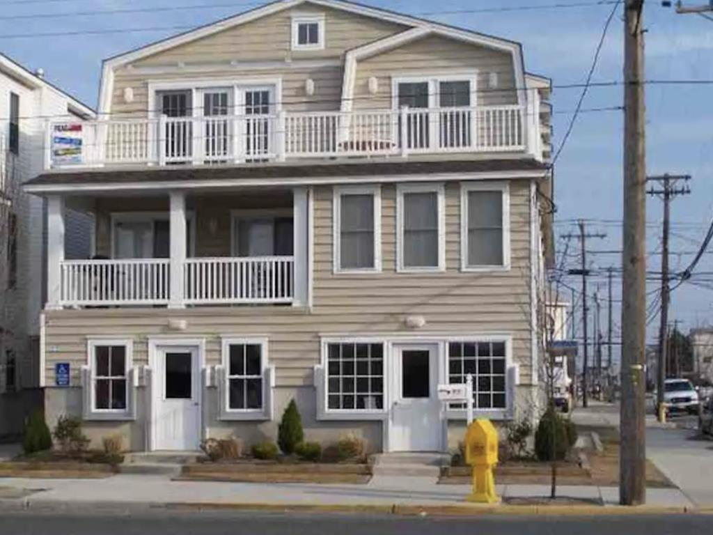1161 West Ave. Unit C , , Ocean City NJ