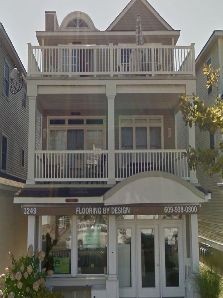1249  Asbury Avenue 3rd , 3rd, Ocean City NJ