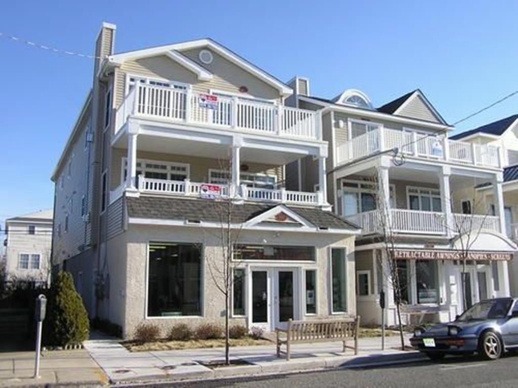 1245 Asbury Avenue , 2nd, Ocean City NJ