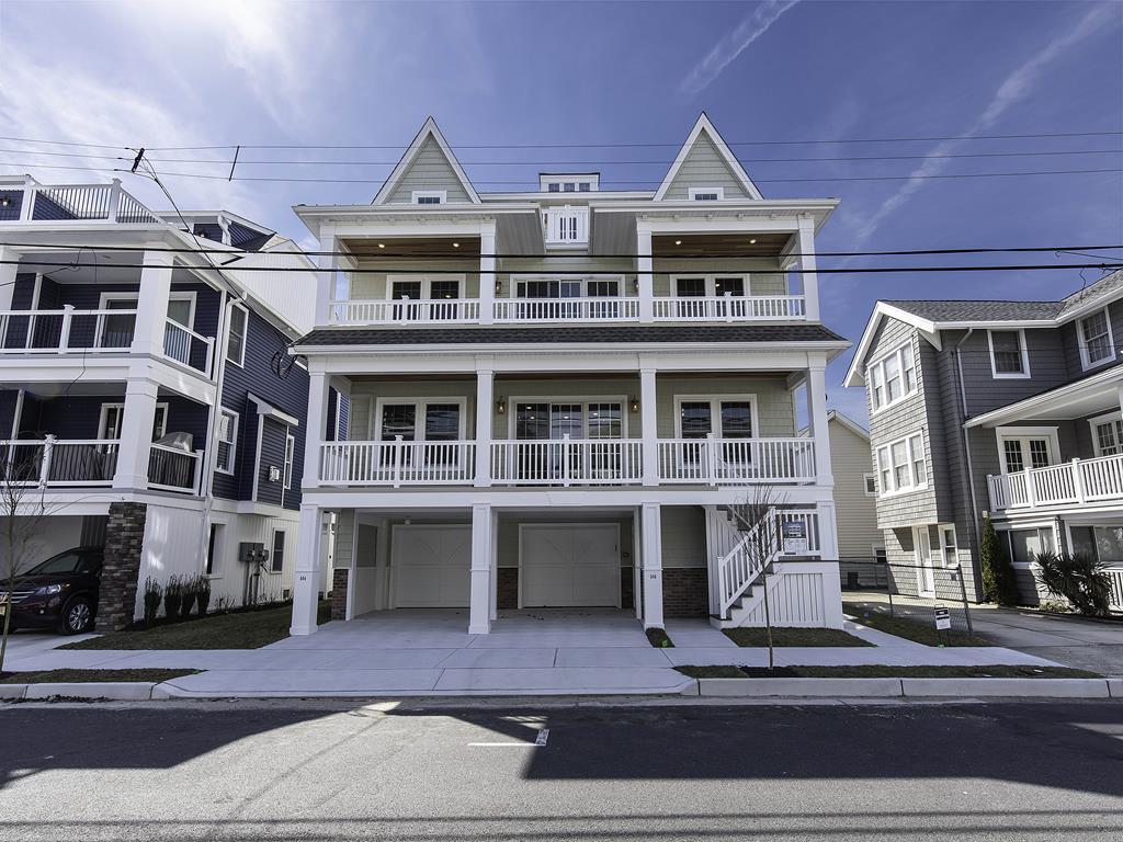 844 Delancey Place 1st Floor , 1st, Ocean City NJ