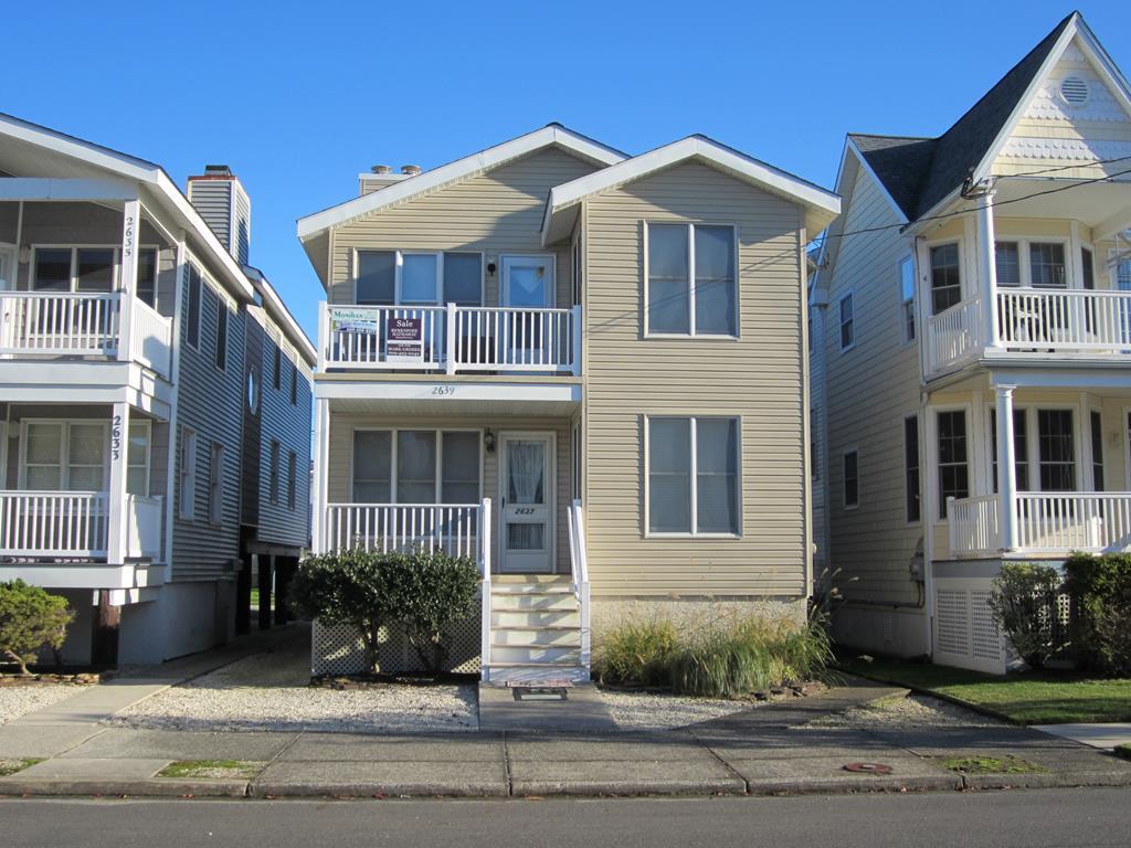 2639 Asbury Avenue 2nd Floor , 2nd, Ocean City NJ