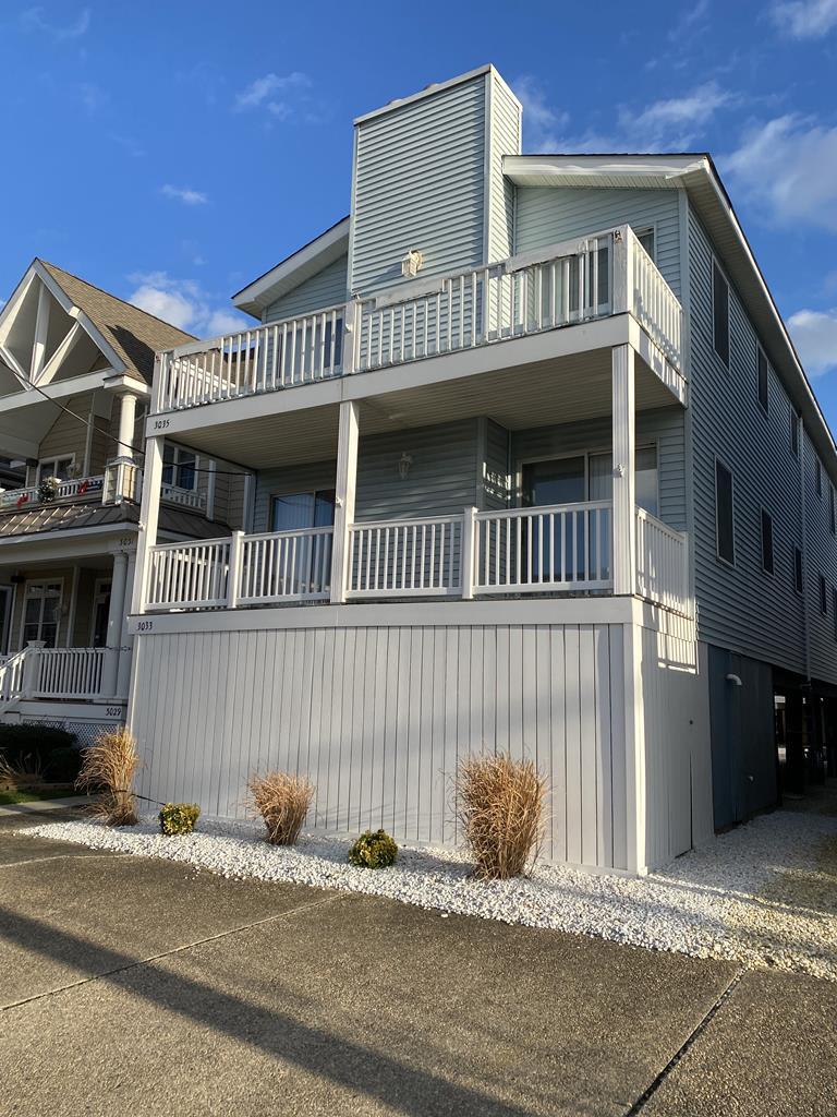 3035 West Avenue 2nd Floor , 2nd, Ocean City NJ