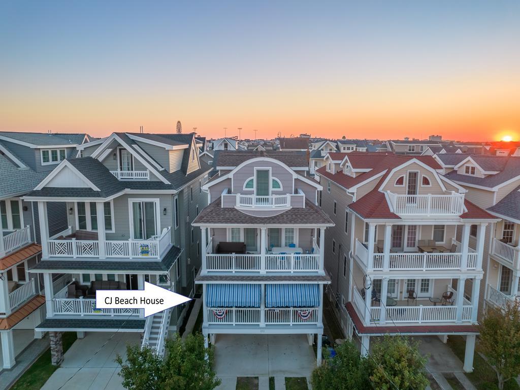 832 Pennlyn Place 1st Floor , 1st, Ocean City NJ