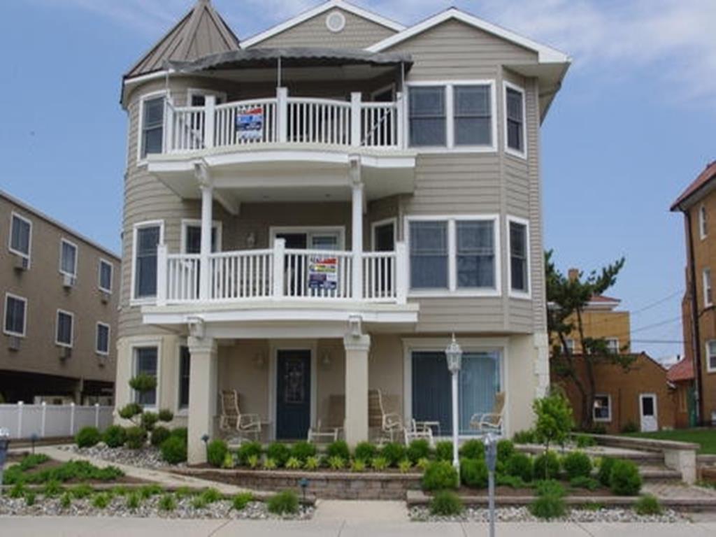 1316 Ocean Avenue 3rd Floor , 3rd, Ocean City NJ