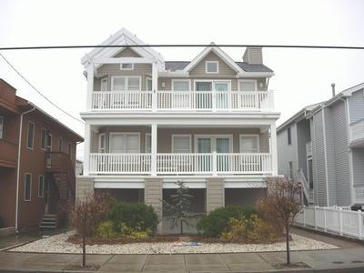 3632 Central Ave. 1st Flr. , 1st, Ocean City NJ