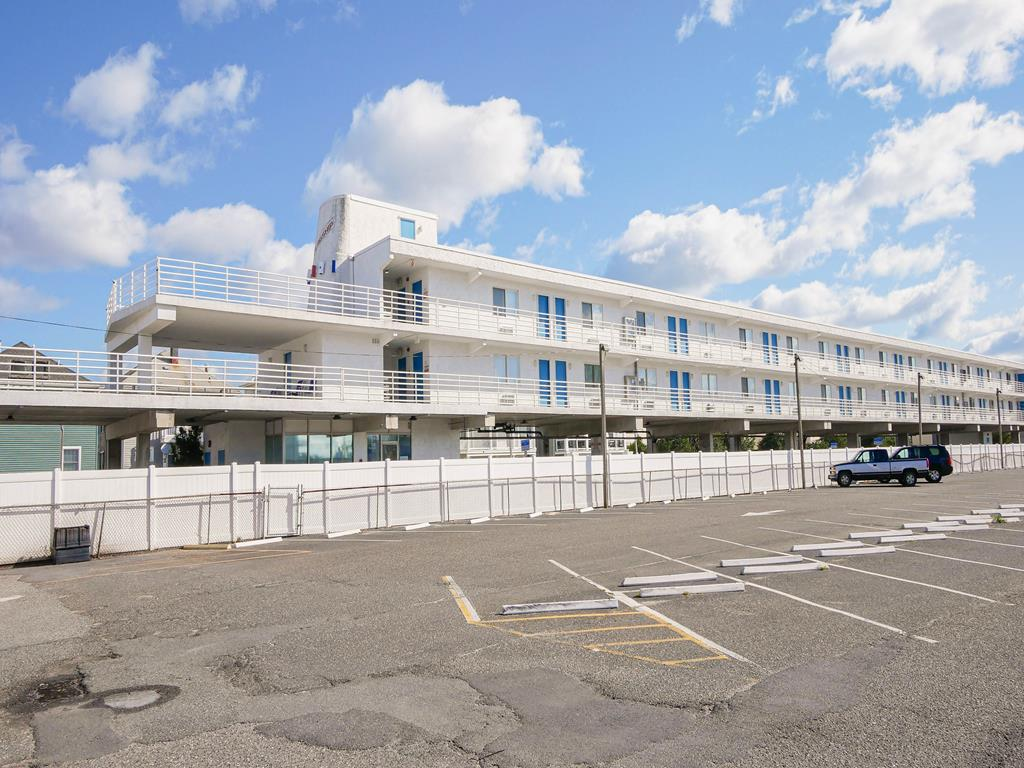 Flagship Condos Unit 216 , 2nd, Ocean City NJ
