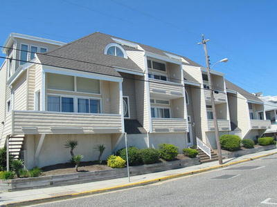 832 Moorlyn Terrace Unit 105 , , Ocean City NJ