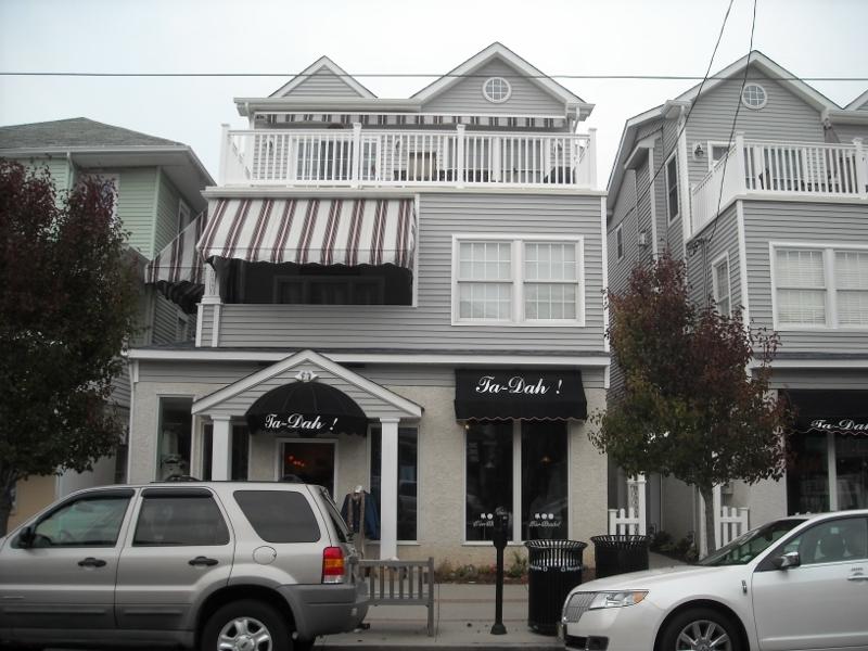 1040 Asbury Ave. 3rd Flr. , 3rd, Ocean City NJ