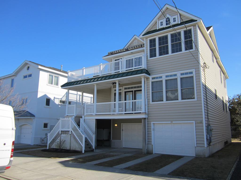 1605 Wesley Avenue 1st Floor , 1st, Ocean City NJ