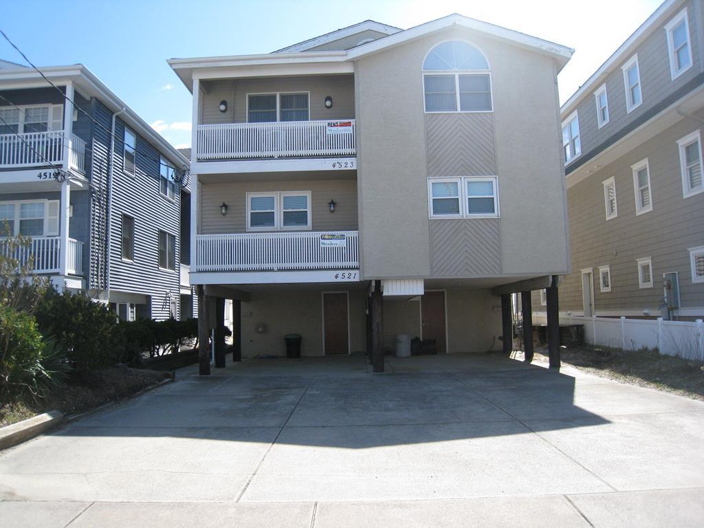4521 Central Avenue 1st Floor , 1st, Ocean City NJ