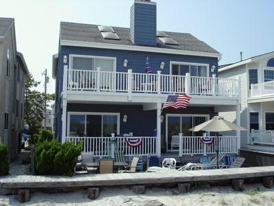 4519 Central Avenue, 2nd FL , 2nd, Ocean City NJ