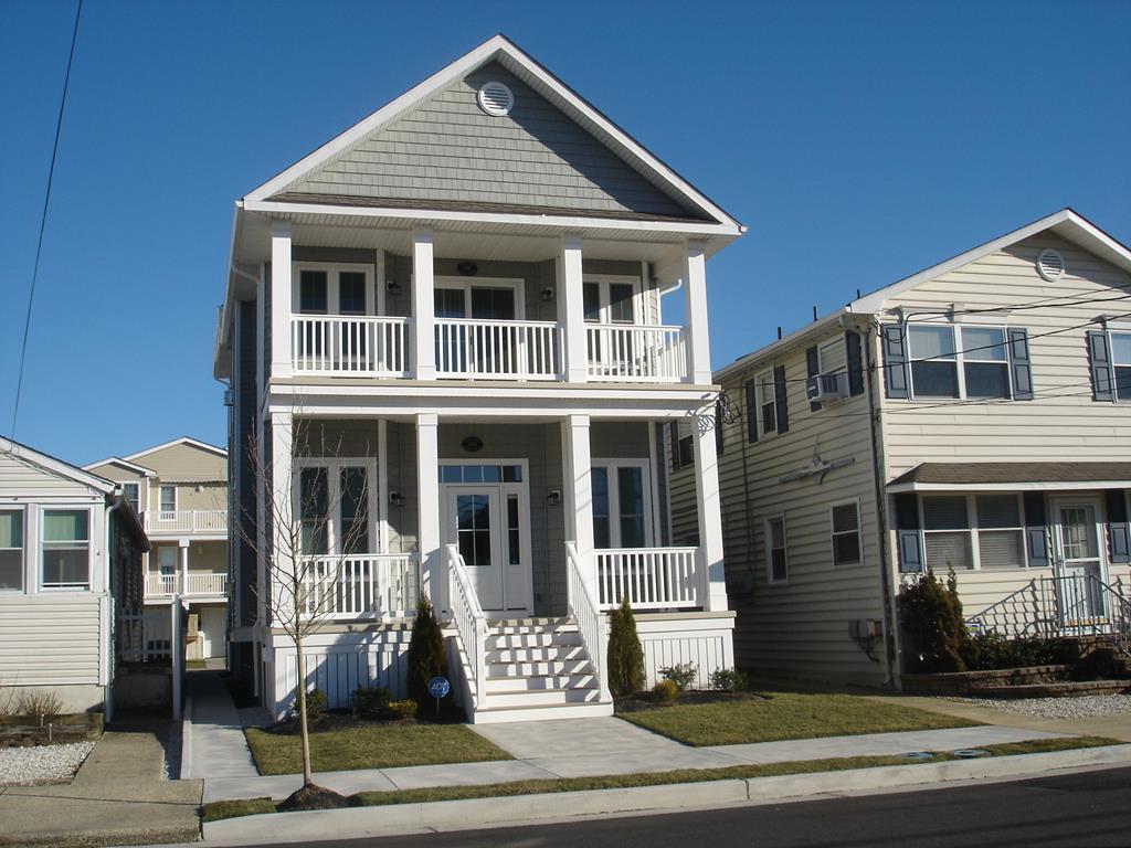 5449 Asbury Ave 1st Flr , 1st, Ocean City NJ