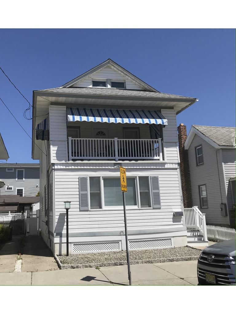 707 E 4th Street , , Ocean City NJ