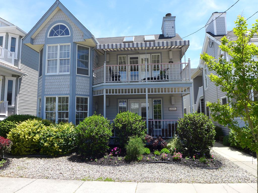 1827 Central Ave 2nd , 2nd, Ocean City NJ