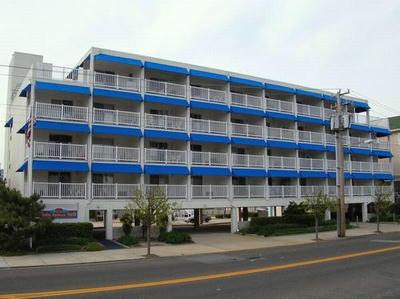 928 Wesley Avenue Santa Barbara North Un , 2nd, Ocean City NJ