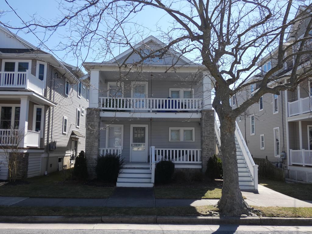 1737 Central Avenue 1st , 1st, Ocean City NJ