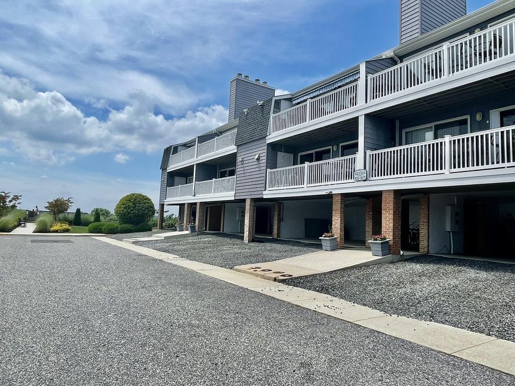 821 Periwinkle Drive 2nd Floor , 2nd, Ocean City NJ