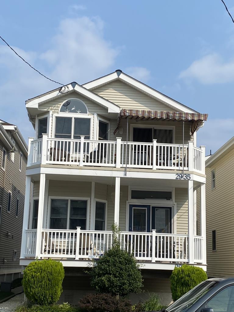 2935 Asbury Aveune 2nd Floor , 2nd, Ocean City NJ