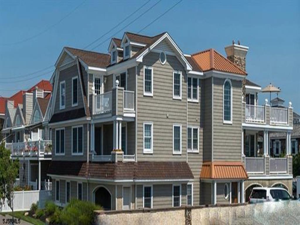 913 St Charles Place , 1st, Ocean City NJ