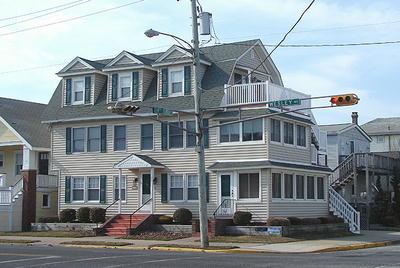 1400 Wesley Ave. 2nd Flr. Unit B , 2nd, Ocean City NJ