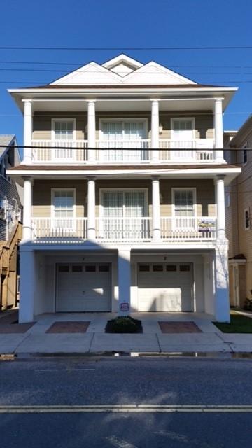 631 10th Street, 2nd Floor , 2nd, Ocean City NJ