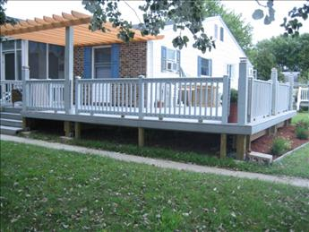 1311 D Illinois Avenue, Cape May (Cape May) - Picture 1