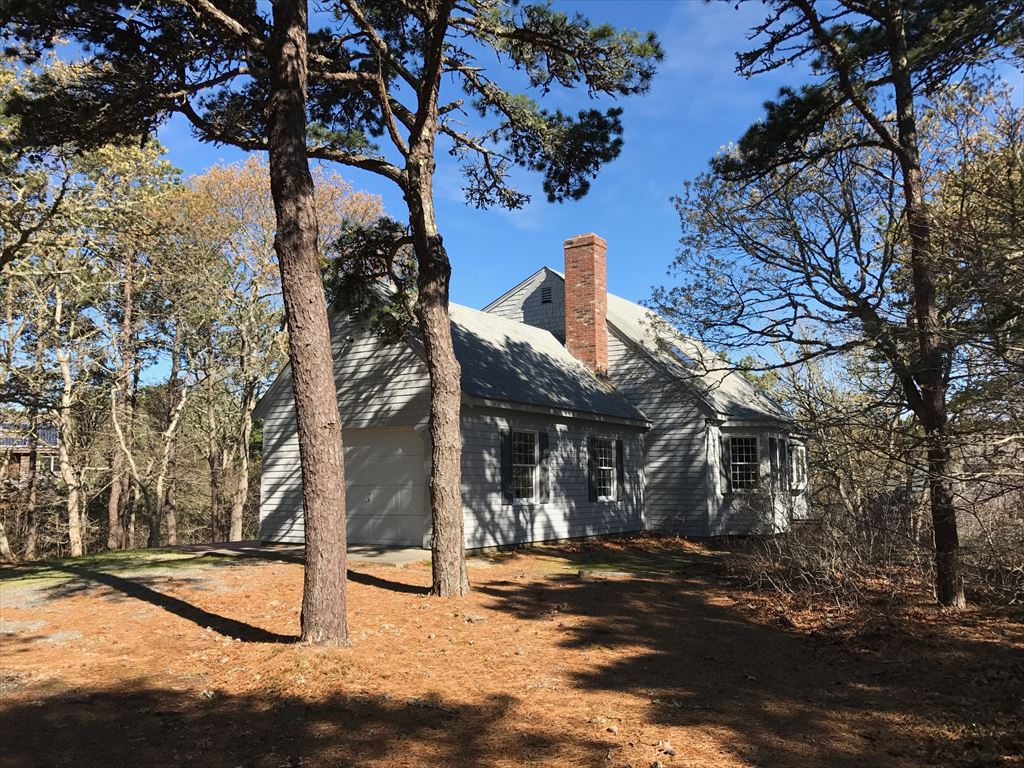 Oceanside Eastham Cape Cod Vacation Rental - The Rental Company