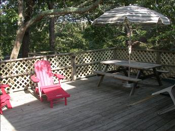 Oceanside South Chatham Cape Cod Vacation Rental - The Rental Company