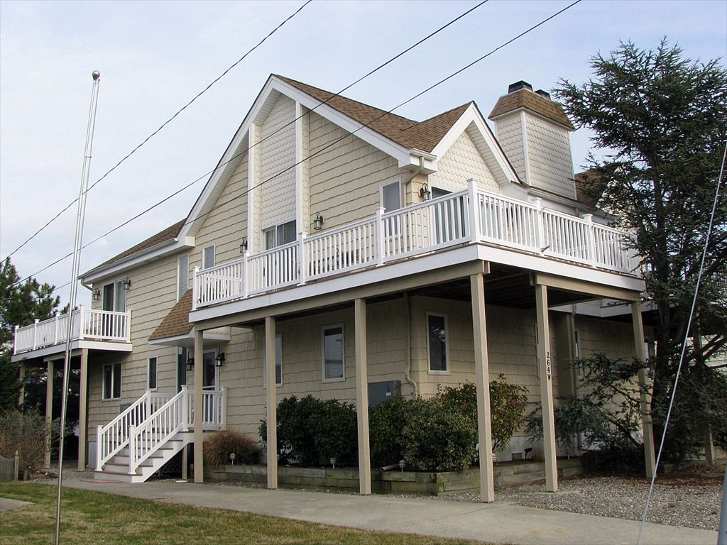 264 85th Street, Stone Harbor (Island) - Picture 1