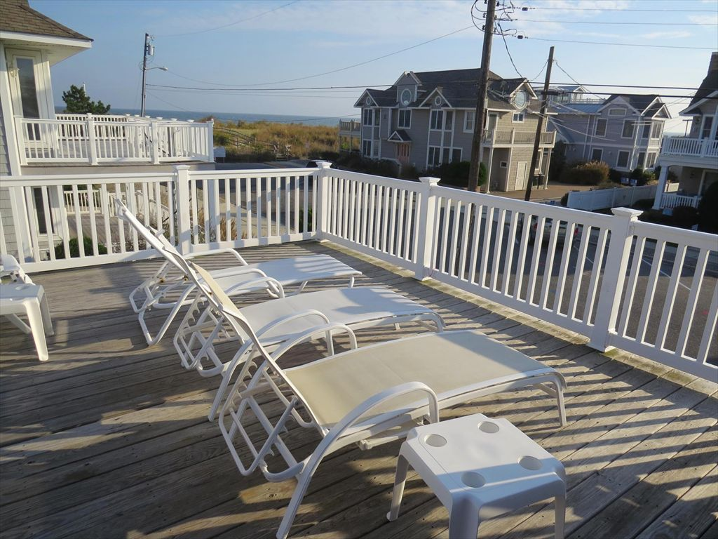 20 94th Street, Stone Harbor (Beach Block) - Picture 12