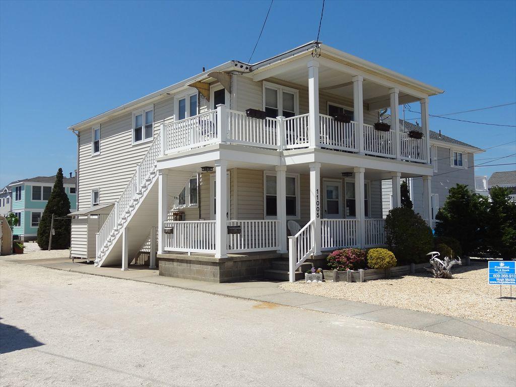11005 Third Avenue, Stone Harbor (Island) - Picture 1