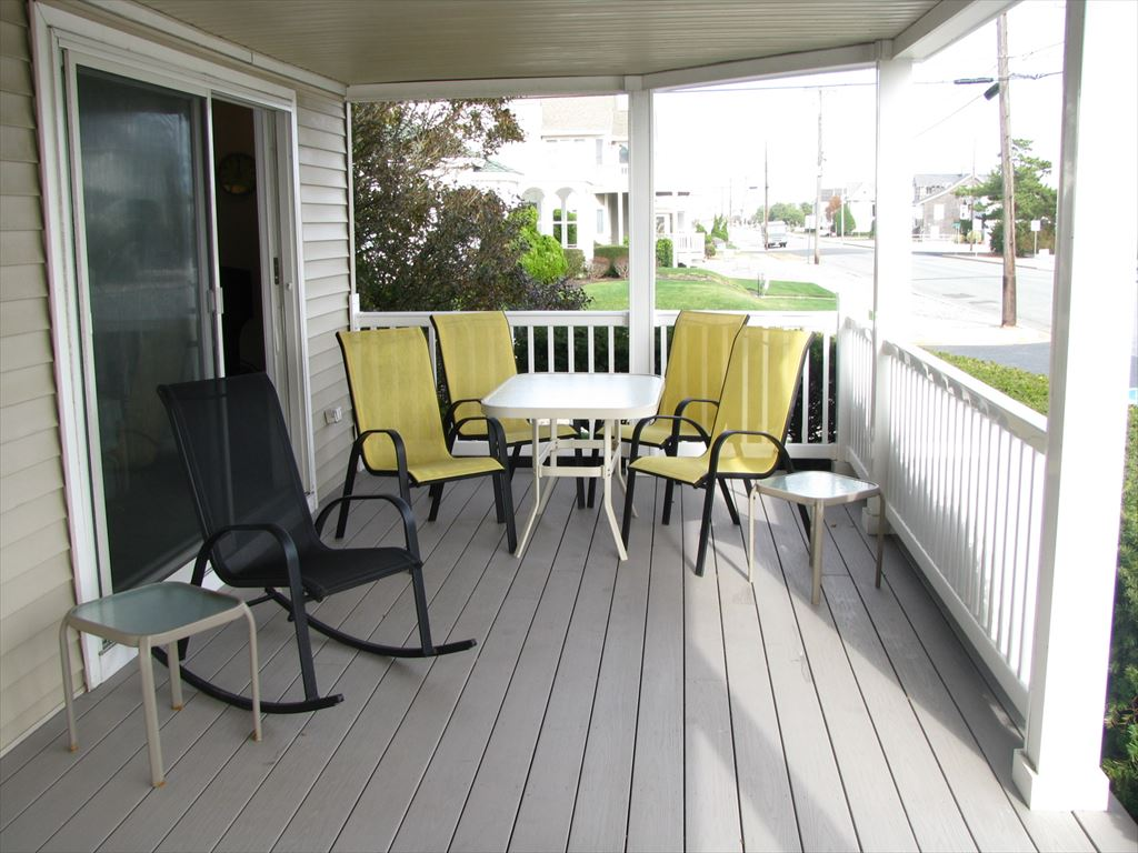 9501 First Avenue, Stone Harbor (Island) - Picture 3