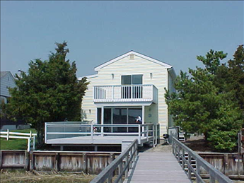 423 104th Street  Old, Stone Harbor (Bay Front) - Picture 1