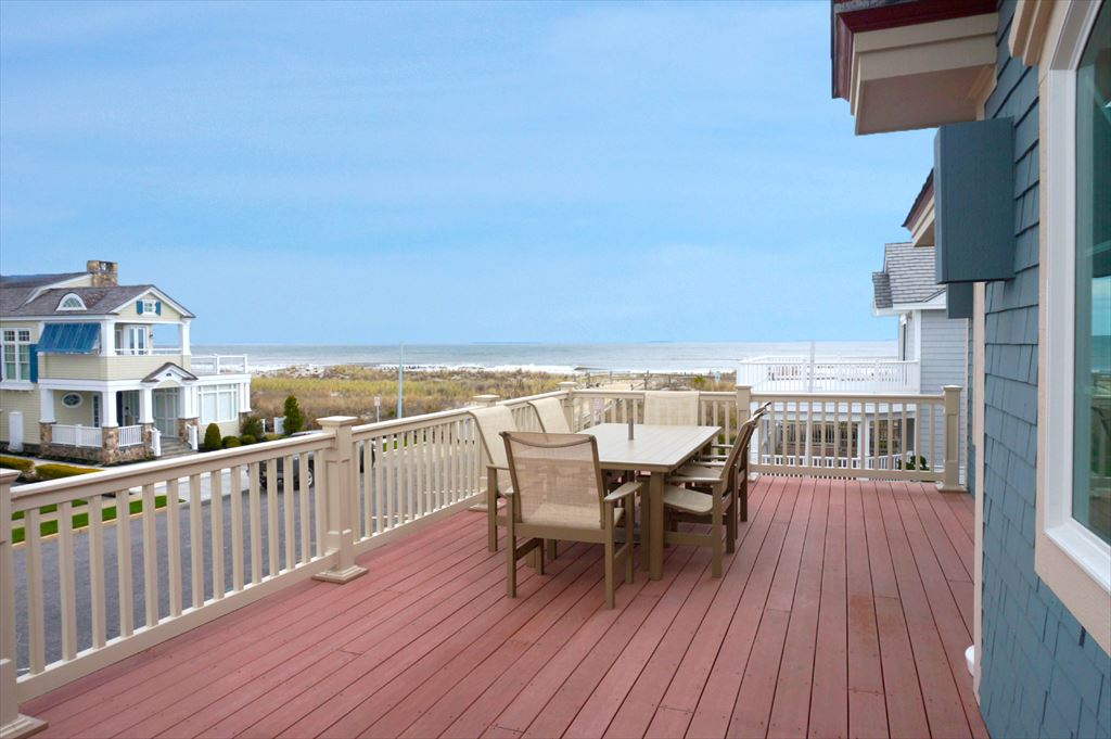 13 85th Street, Stone Harbor (Beach Block) - Picture 22