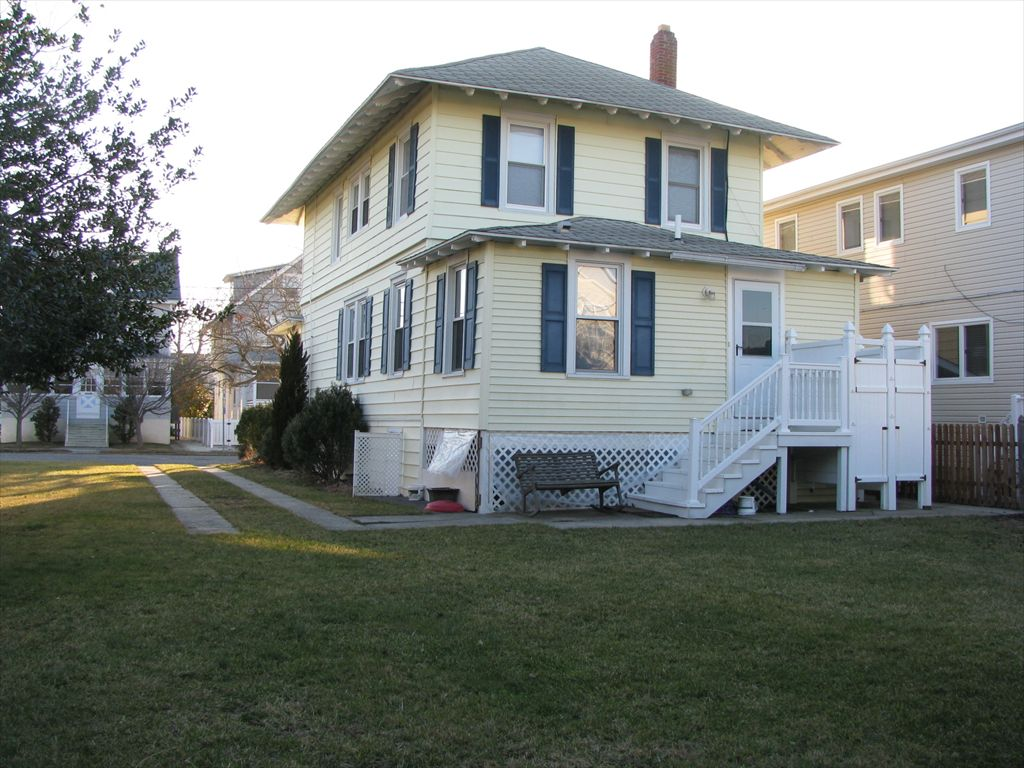 272 88th Street, Stone Harbor (Island) - Picture 3