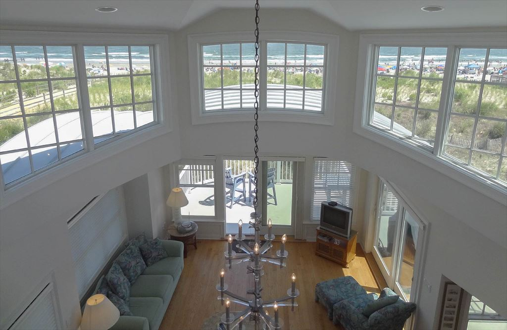 5 94th Street, Stone Harbor (Beach Front) - Picture 3
