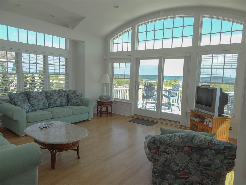 5 94th Street, Stone Harbor (Beach Front) - Picture 4