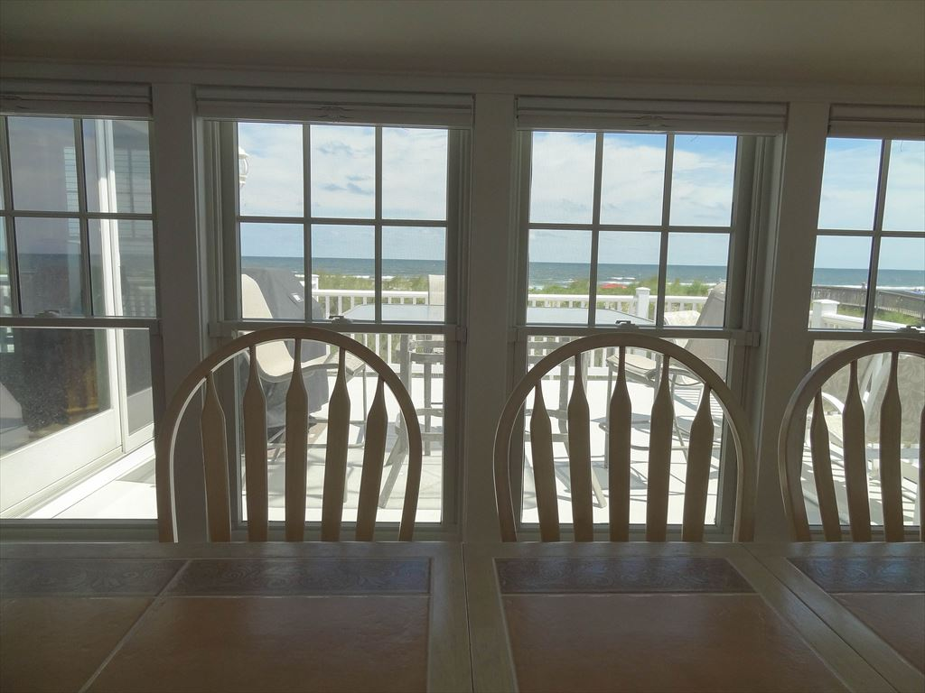 5 94th Street, Stone Harbor (Beach Front) - Picture 6