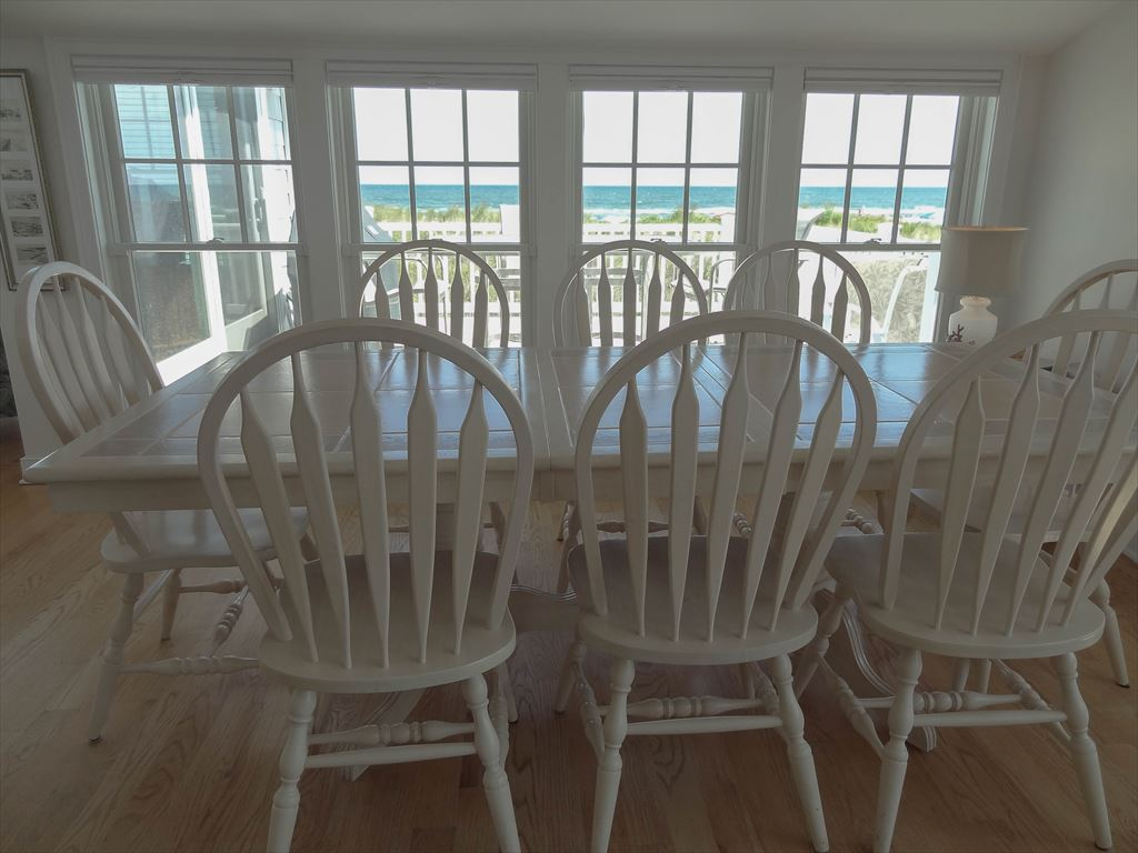 5 94th Street, Stone Harbor (Beach Front) - Picture 7