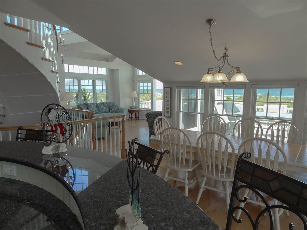 5 94th Street, Stone Harbor (Beach Front) - Picture 8