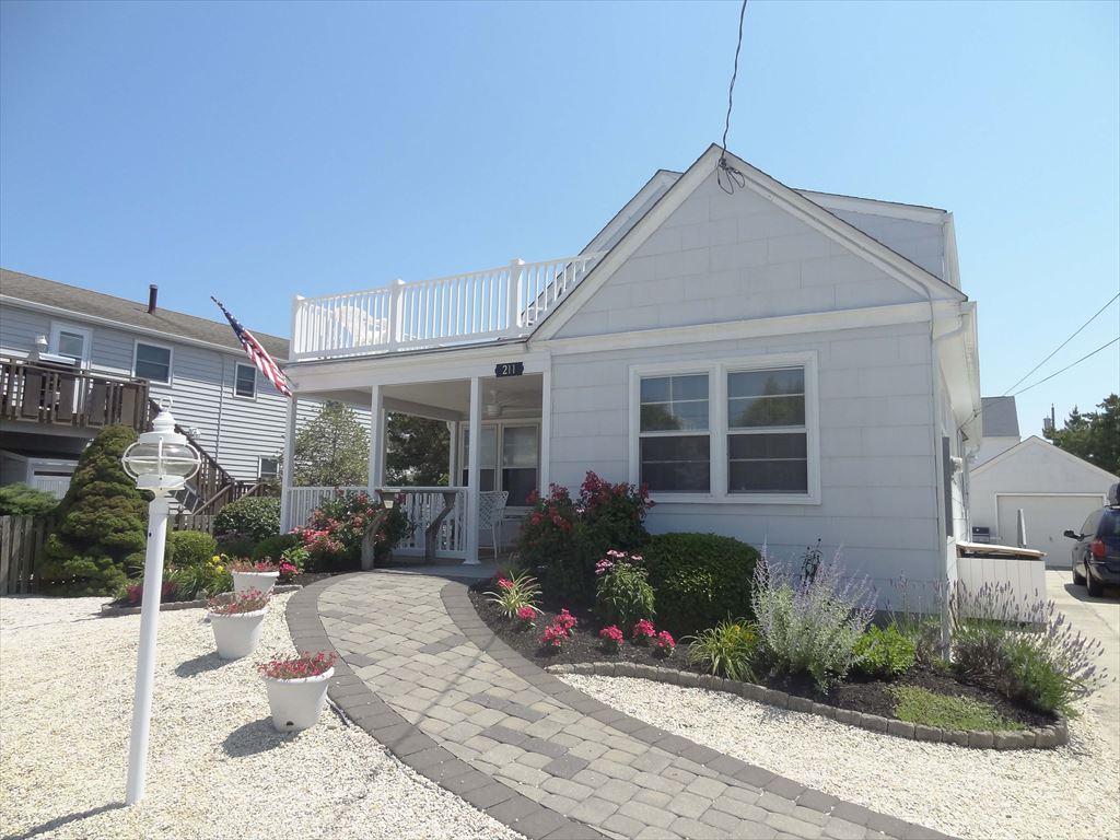 211 119 Street, Stone Harbor (Island) - Picture 1