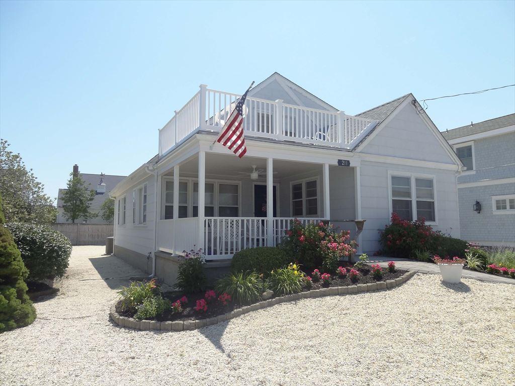 211 119 Street, Stone Harbor (Island) - Picture 12