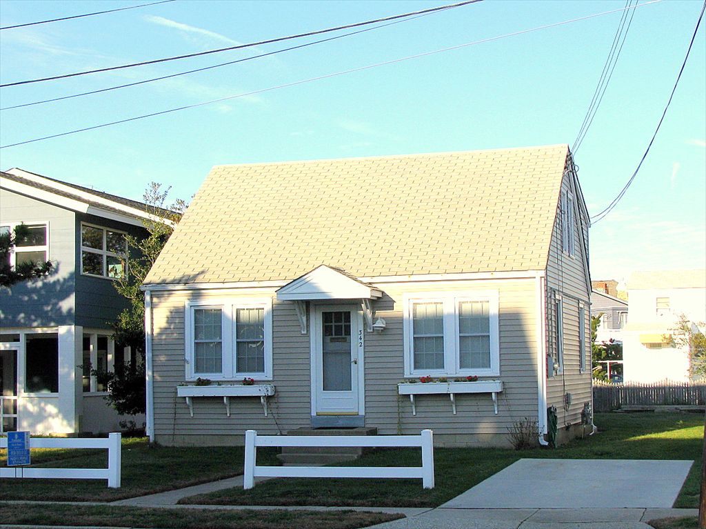 342 87th Street, Stone Harbor (Island) - Picture 1