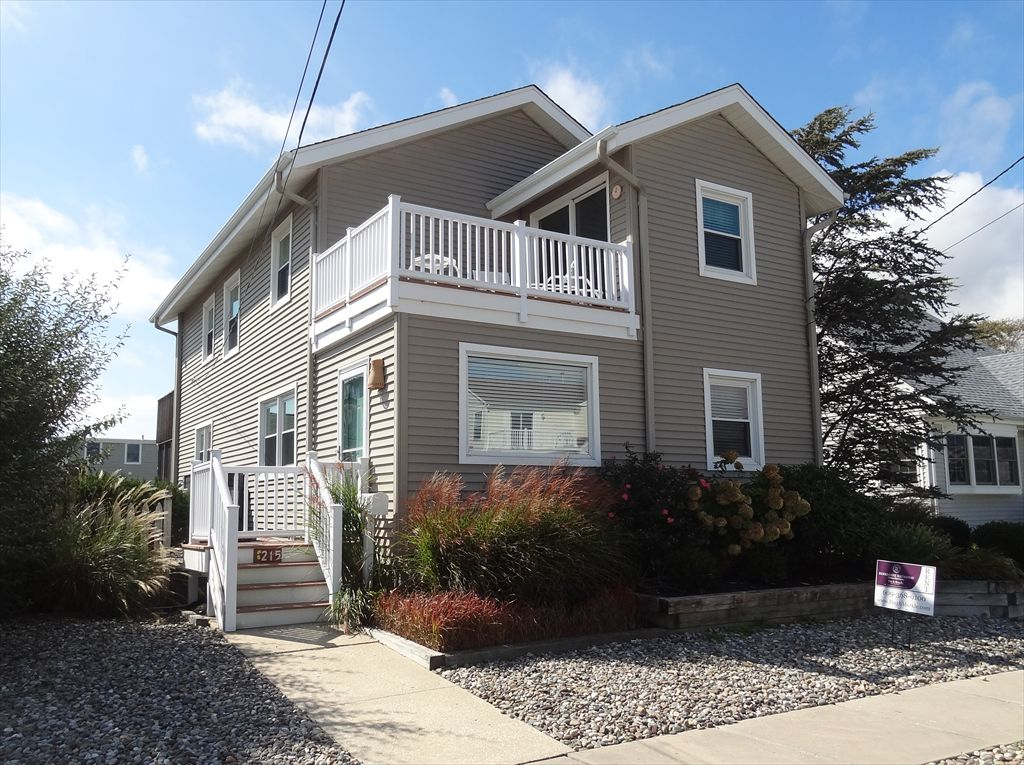 215 89th Street, Stone Harbor (Island) - Picture 1