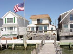 70 Benny s Landing Road, Cape May Court House (Bay Front) - Picture 1
